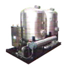 Siloxane Removal Systems
